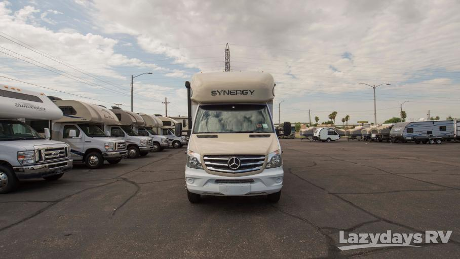2017 Thor Motor Coach Synergy Sprinter 24RB