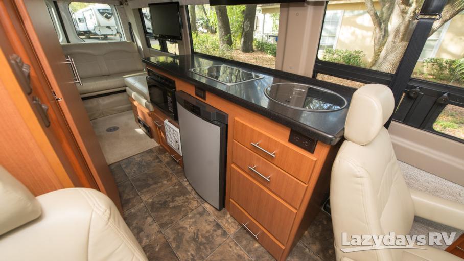 2012 Winnebago ERA 170X