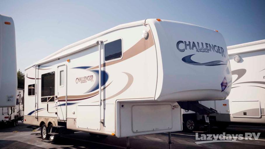 2007 Keystone RV Challenger 34TLB