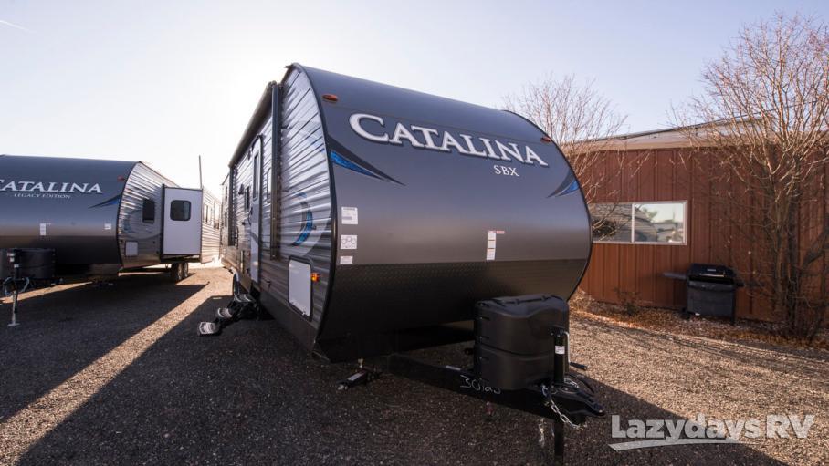 2018 Coachmen  Catalina SBX 291QBS