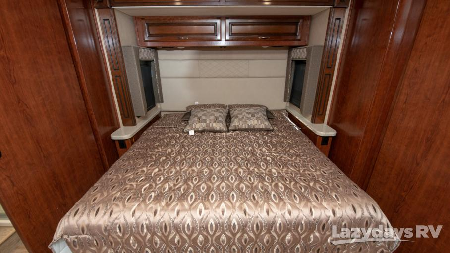 2018 Fleetwood RV Bounder 36H