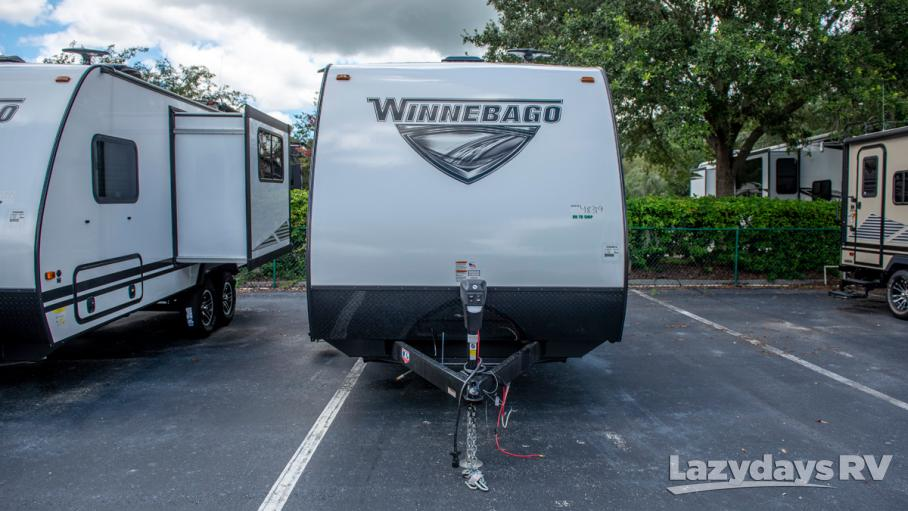 2020 Winnebago Micro Minnie 2108DS