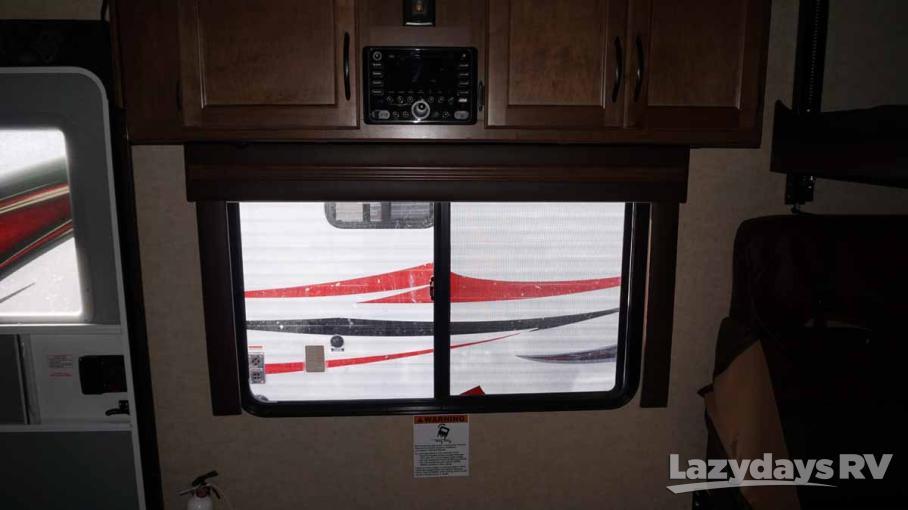 2016 Pacific Coachworks Powerlite 19EX