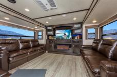 The Ultimate Guide to RV Entertainment Systems