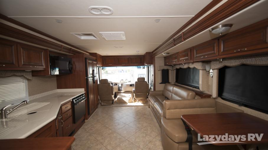 2016 Holiday Rambler Vacationer 36DB