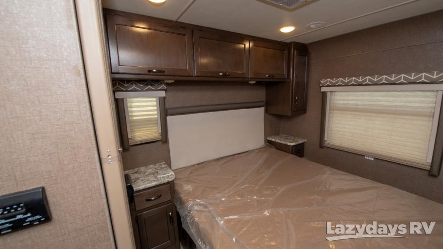 2018 Thor Motor Coach FREEDOM TRAVELER A30