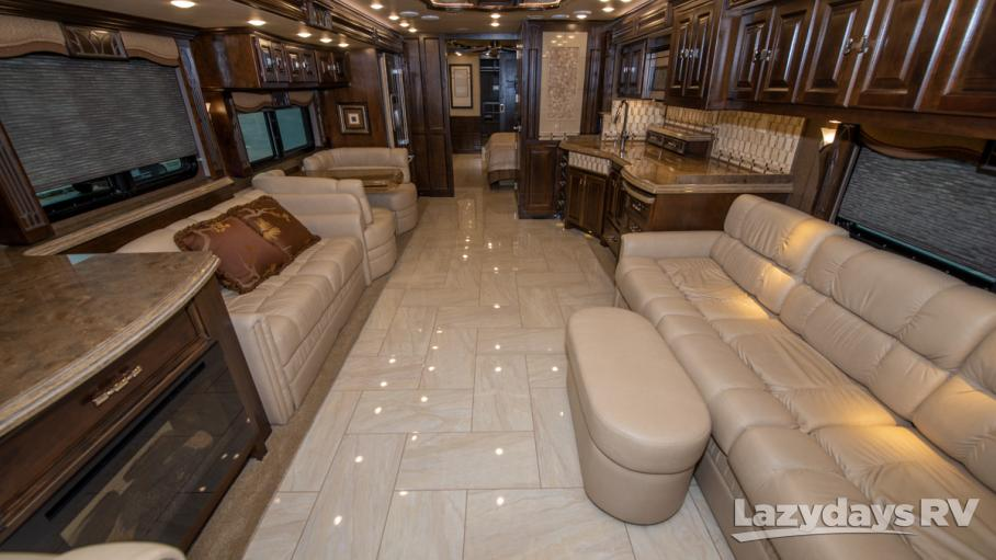2016 Tiffin Motorhomes Allegro Bus 45OPP