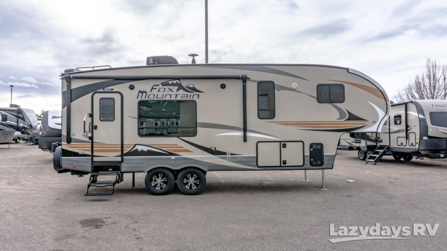2019 Northwood Fox Mountain 255RKS