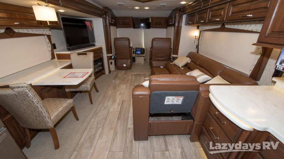 2019 Entegra Coach Anthem 44B