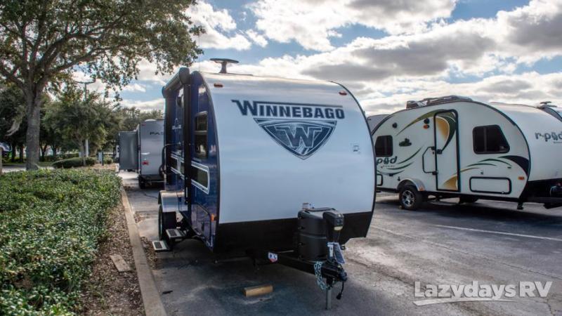 2019 Winnebago Minnie Drop