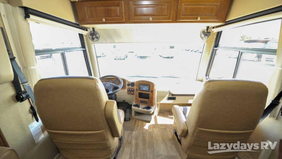 2015 Thor Motor Coach Palazzo 35.1