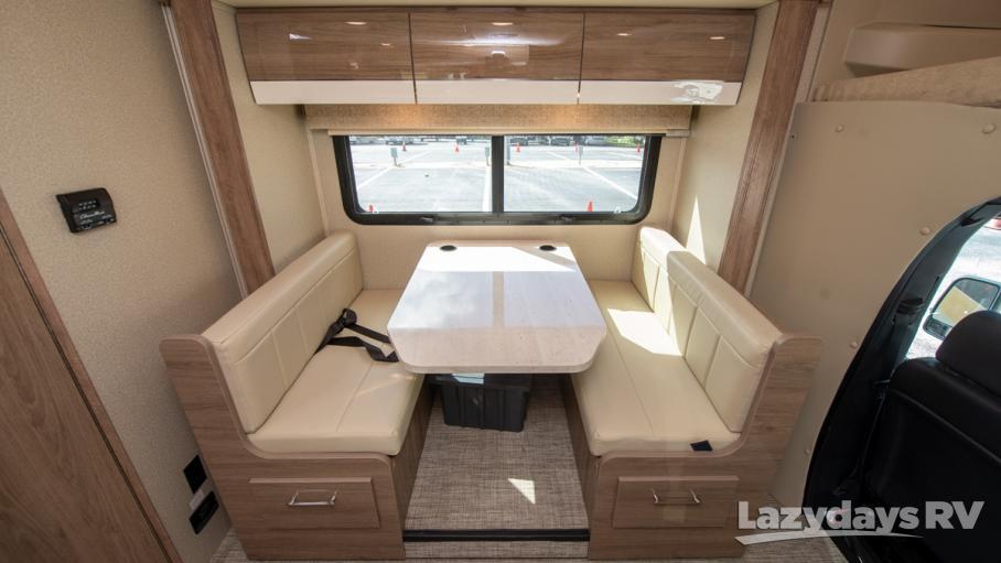 2020 Entegra Coach Qwest 24K