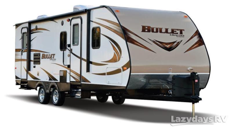 2015 Keystone RV Bullet