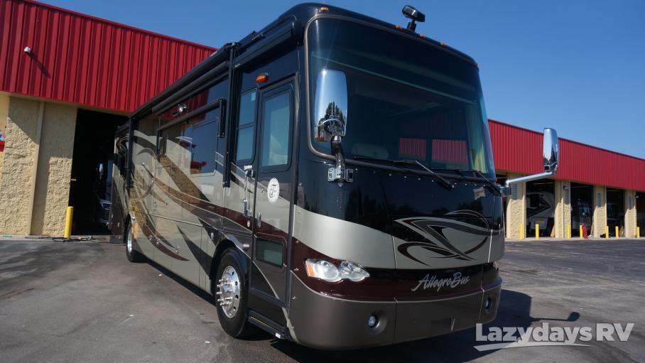 2012 Tiffin Motorhomes Allegro Bus