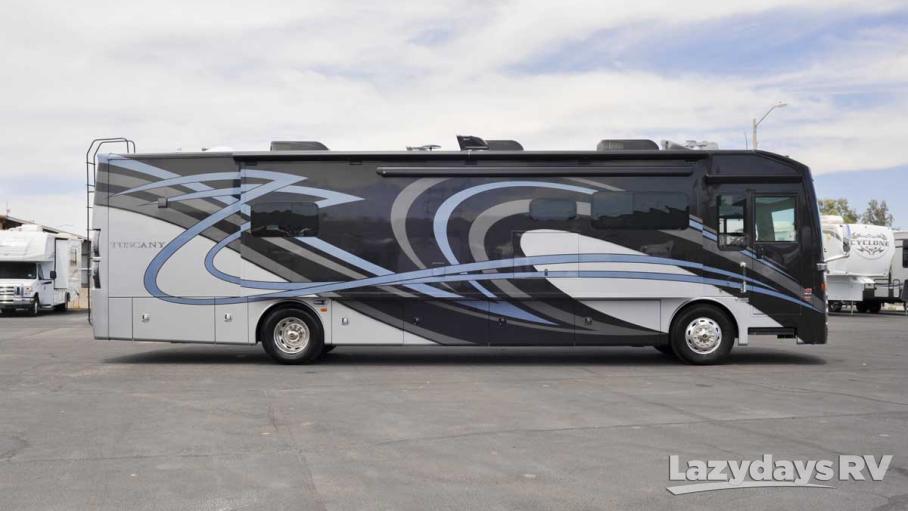 2017 Thor Motor Coach Tuscany 40Dx
