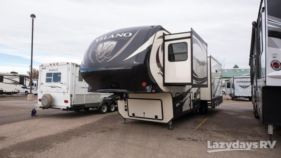 2017 Vanleigh Rv Vilano 365rl For Sale In Loveland Co