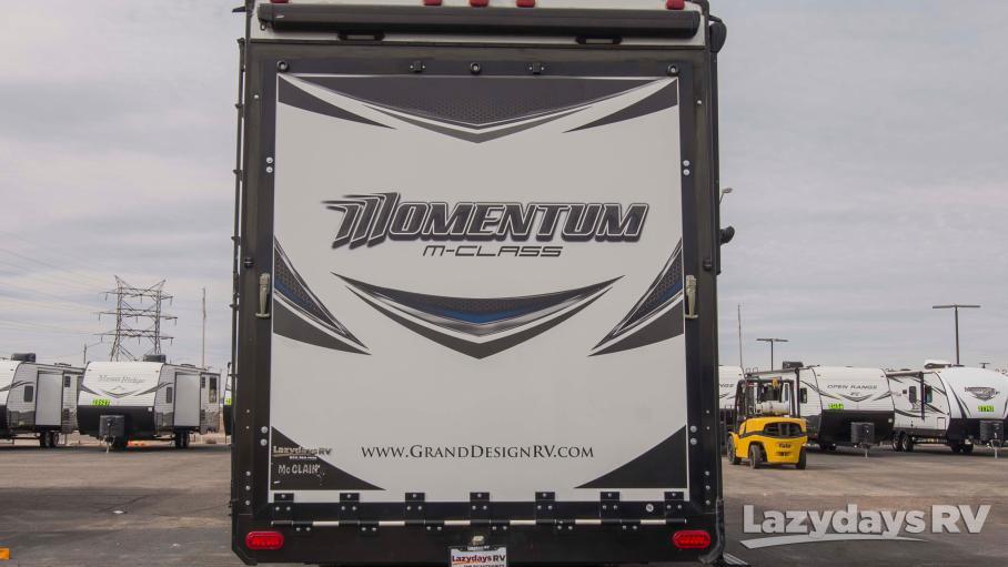 2017 Grand Design Momentum 395M