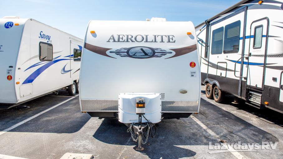 2010 Aerolite Aerolite Cub