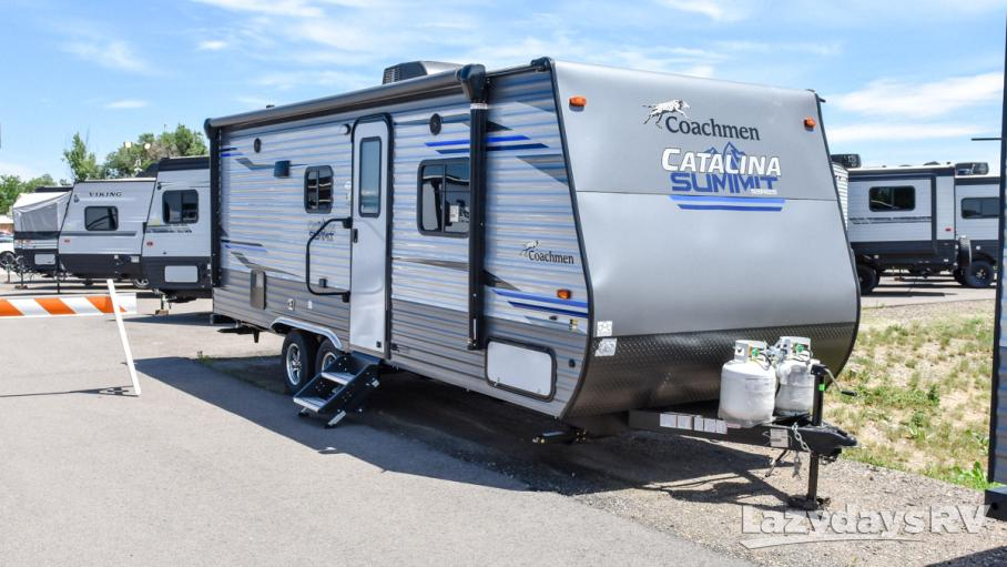 Colorado RV Sales & Service | Colorado RV Dealer | Lazydays