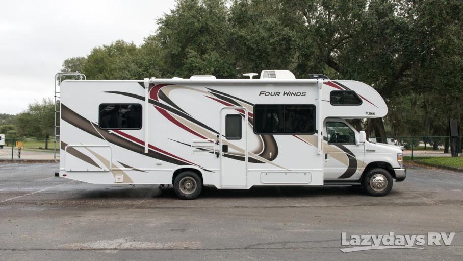 2019 Thor Motor Coach Four Winds 28A