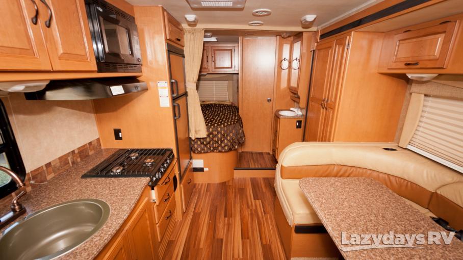 2013 Coachmen Prism 2150LE