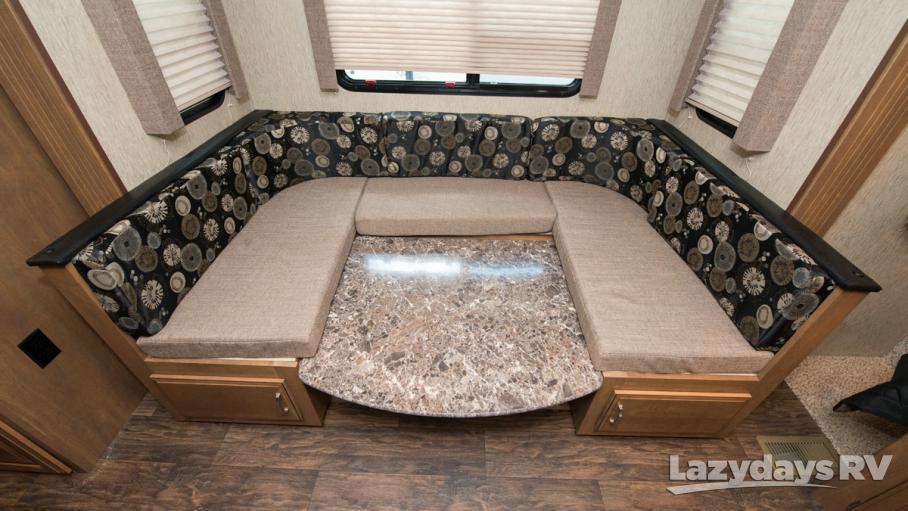 2016 Keystone RV Laredo TT 25BH