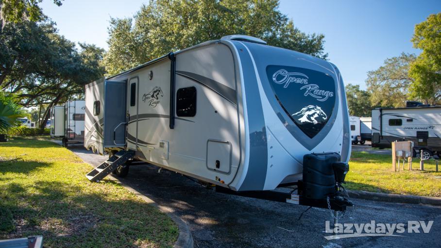 2020 Highland Ridge RV Open Range 310BHS
