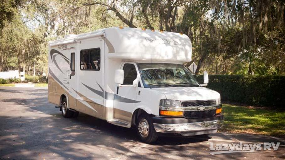 2007 Four Winds Siesta 24BB