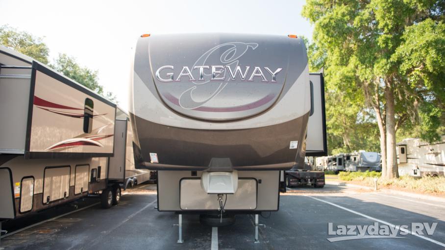 2016 Heartland Gateway 3650BH