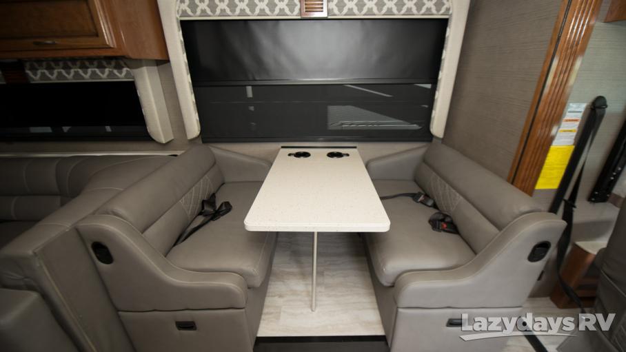 2018 Fleetwood RV Storm 34S