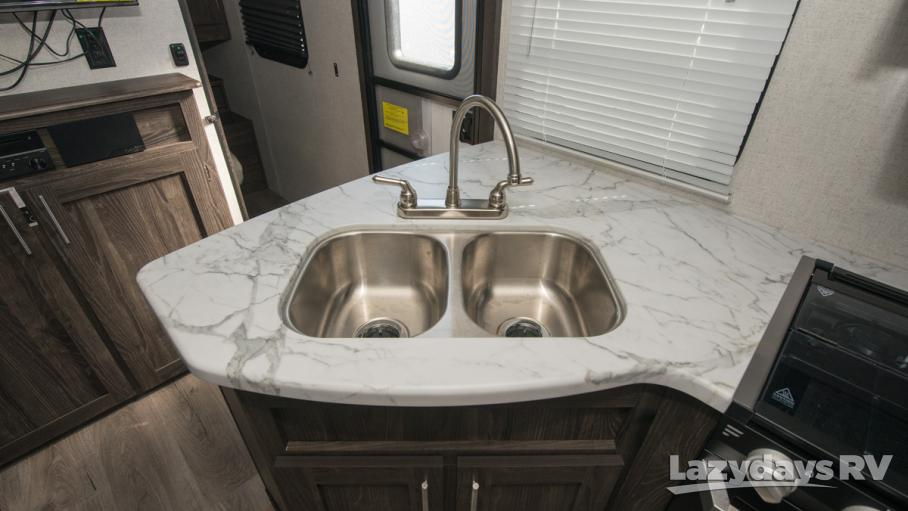 2019 Highland Ridge RV Ultra Lite 2510BH