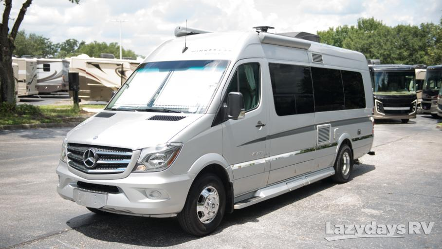 2015 Winnebago ERA 170C