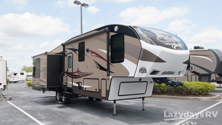 2015 Keystone RV Cougar 337FLS For Sale In Loveland, CO