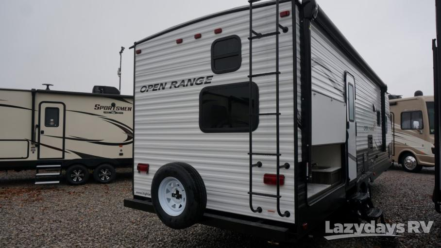 2019 Highland Ridge RV Open Range 282BH