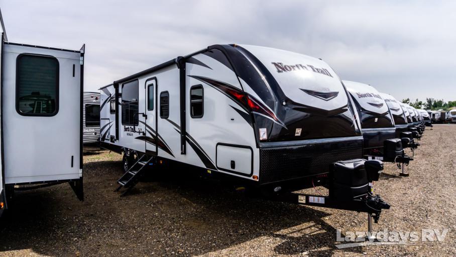 2019 Heartland North Trail 28RKDS