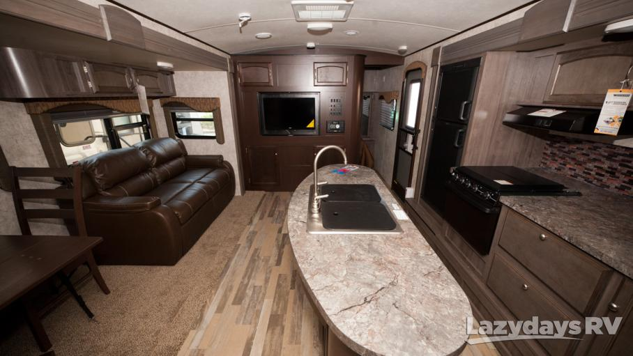 2016 Winnebago Ultralite 27RBDS