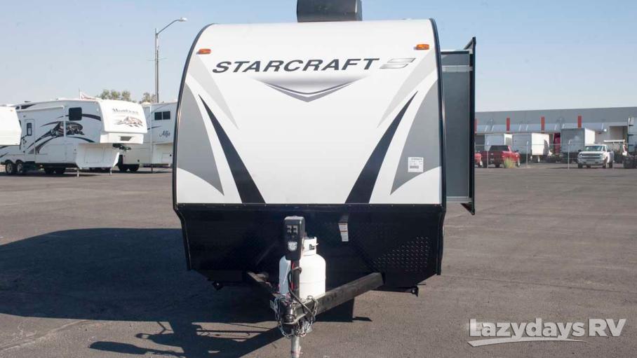 2018 Starcraft Comet Mini 18DS