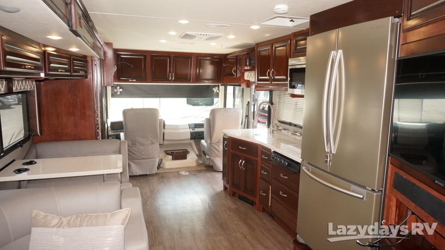 2018 Fleetwood RV Bounder Classic 35K