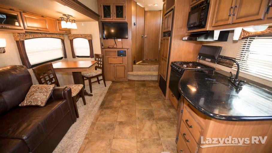 2013 Crossroads RV Cruiser 5th CF27RLX