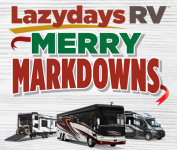 ENJOY GREAT DEALS & FREE GIFTS AT OUR MERRY MARKDOWNS EVENT