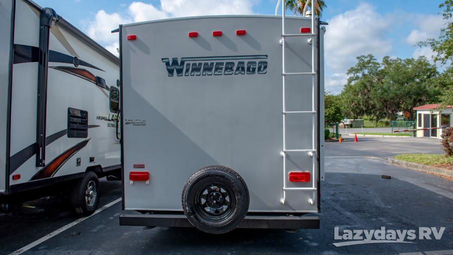 2017 Winnebago Micro Minnie 2106FBS