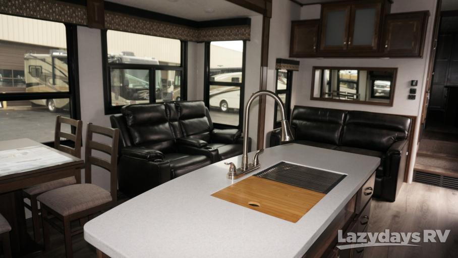 2019 Highland Ridge RV Open Range 313RKS