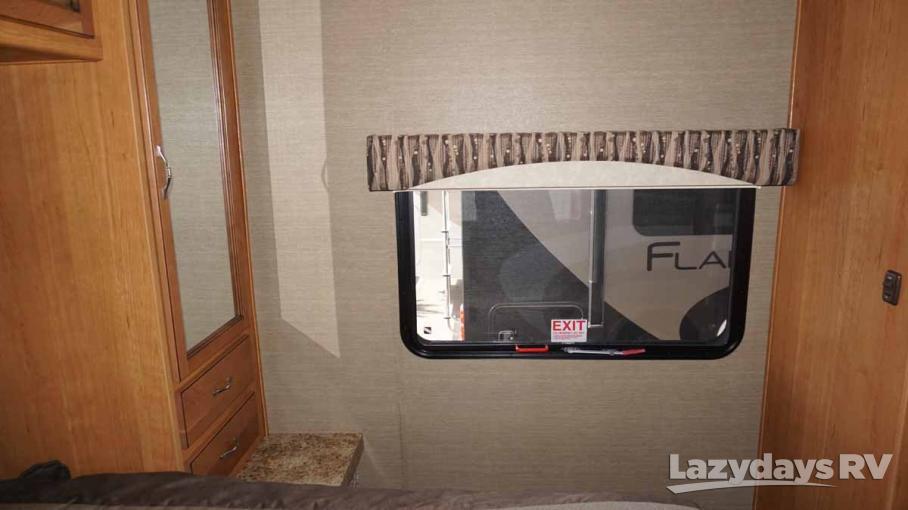 2016 Fleetwood RV Flair 26D