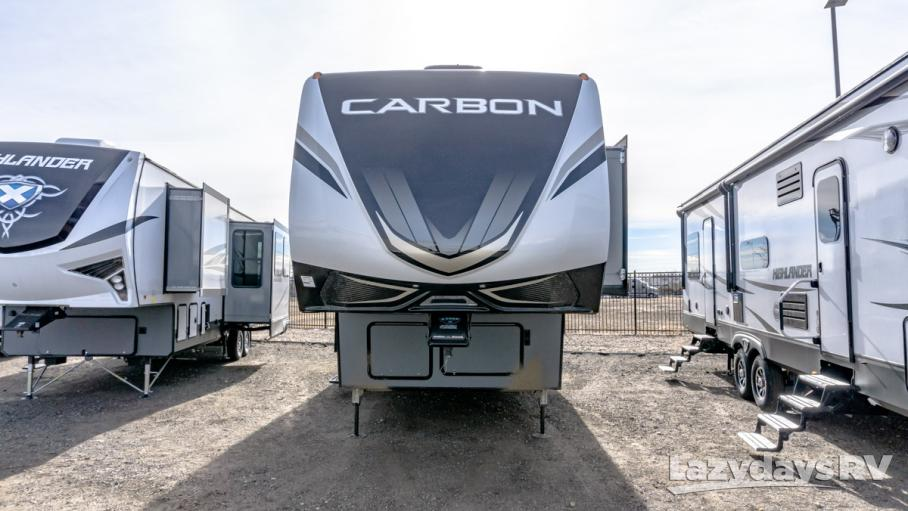 2019 Keystone RV Carbon 5th 357