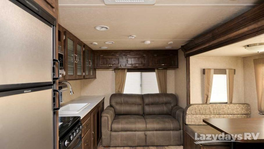 2017 Forest River Vibe 224rls For Sale In Loveland Co