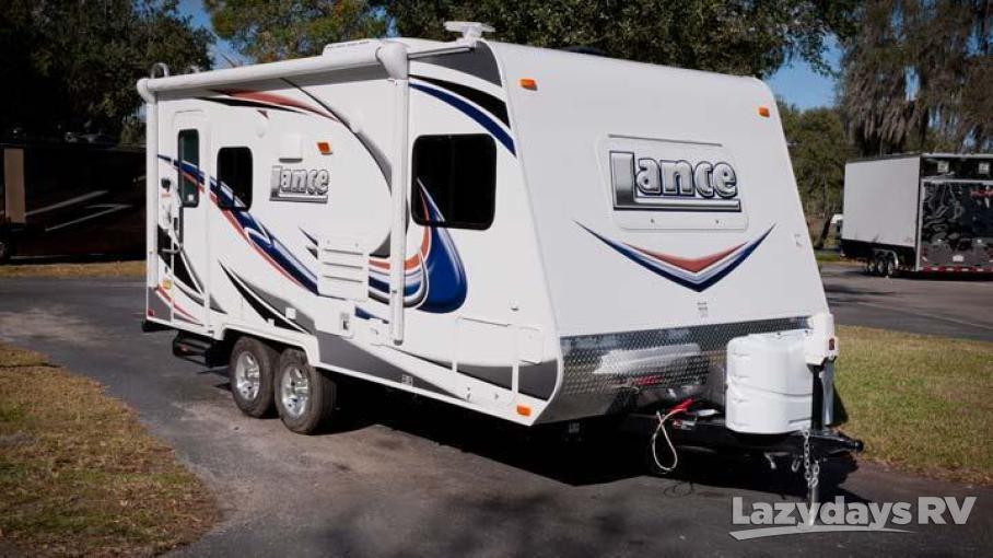 2012 Lance Lance 1685