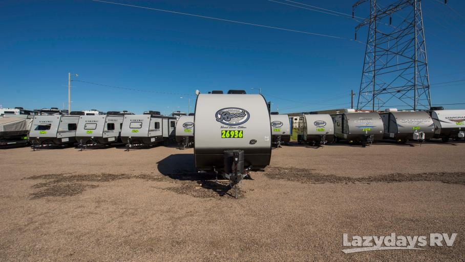 2019 Forest River R-Pod RP-189