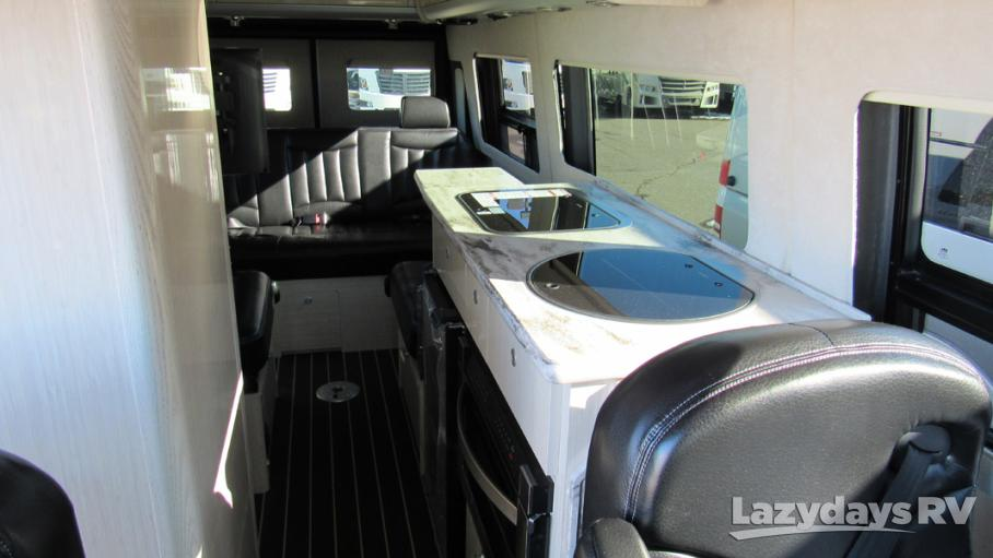 2018 Airstream Interstate Lounge EXT Lounge EXT