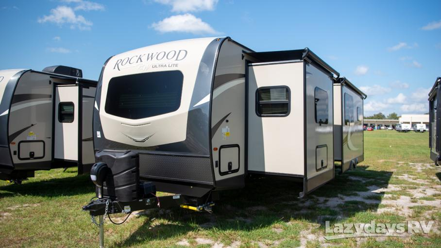 2020 Forest River Rockwood Ultra Lite 2912BSD