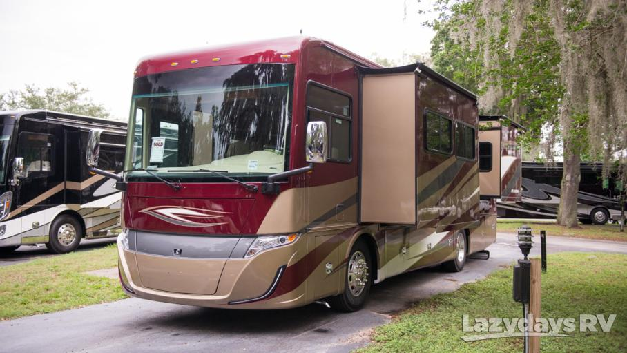2019 Tiffin Motorhomes Allegro RED 33AA